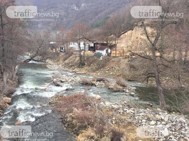 Зам.-районният прокурор на Асеновград за замърсяването на реките: Това е престъпление, разследваме дали е умишлено