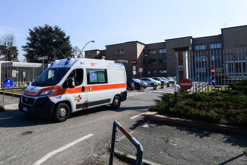 43-ма българи живеят в общините под карантина в Италия заради коронавируса
