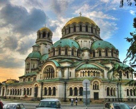 Две трети от БВП на страната вече се произвежда в София