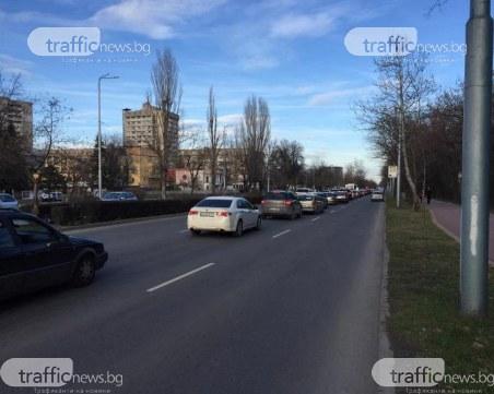 Феновете на Локо протестират - стотици коли потеглиха на автошествие