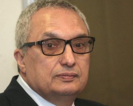 Иван Костов поиска извинение от българското общество