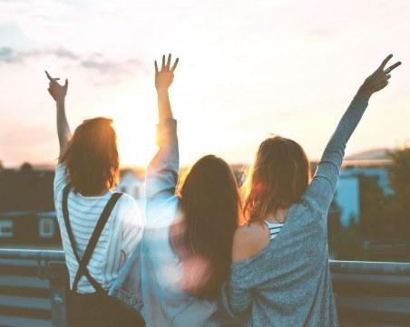 Колко от познатите ви бихте нарекли приятели?