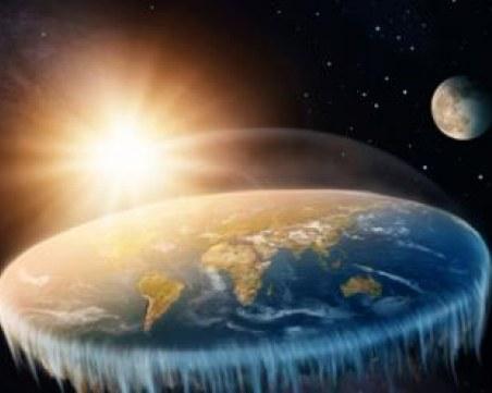 Мъж загина, докато се опитва да докаже, че Земята е плоска