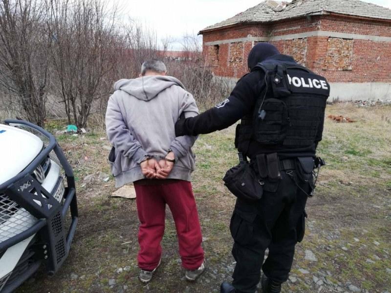 Акциите срещу битовата престъпност продължават – очакват се нови арести в Бургаско