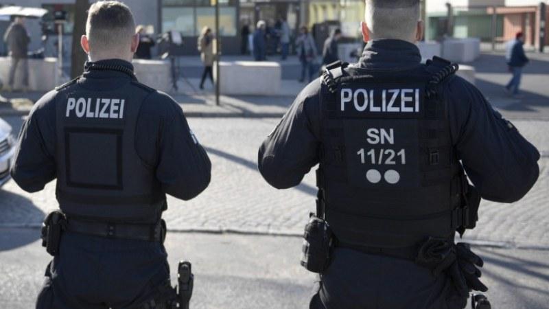 Ново нападение в Германия – стреляха по наргиле бар
