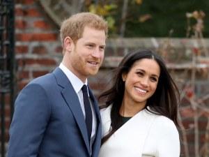 Хари и Меган: Кралското семейство се отнася различно с нас