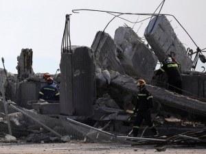 Най-малко 7 загинали при силен трус на границата между Турция и Иран
