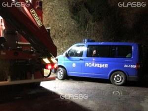 Полицията е по петите на убиеца на транспортния бос