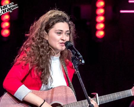 17-годишната Йоана направи фурор в мрежата с кавър песен на Преслава