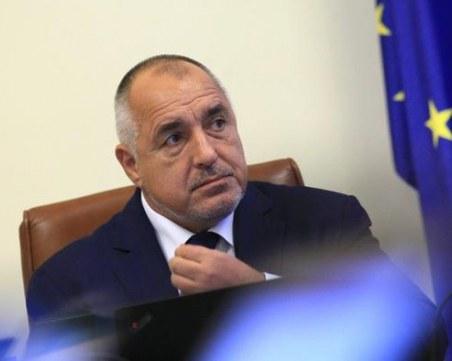 Борисов: Трябва общоевропейско решение как да действаме с коронавируса
