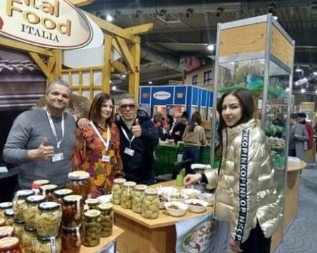 Иновативни продукти и проекти разшириха мащаба на Винария 2020 в Пловдив