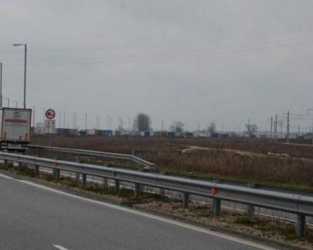 Коронавирусът в Италия удари товарния транспорт у нас