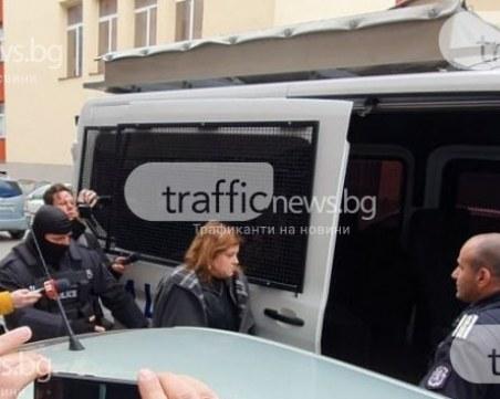 Прокуратурата за арестите в Басейнова дирекция: Разследваме длъжностно престъпление
