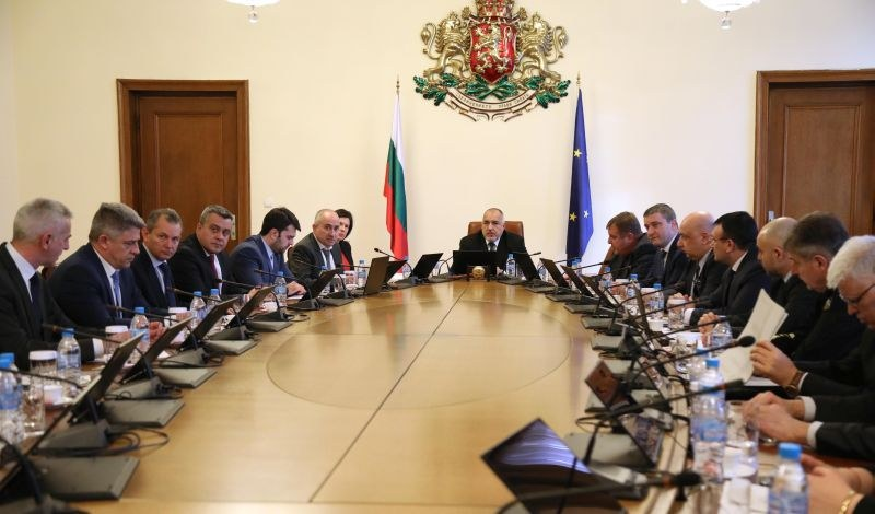 Борисов на извънреден Съвет по сигурността заради коронавируса: Само дисциплината може да ни опази