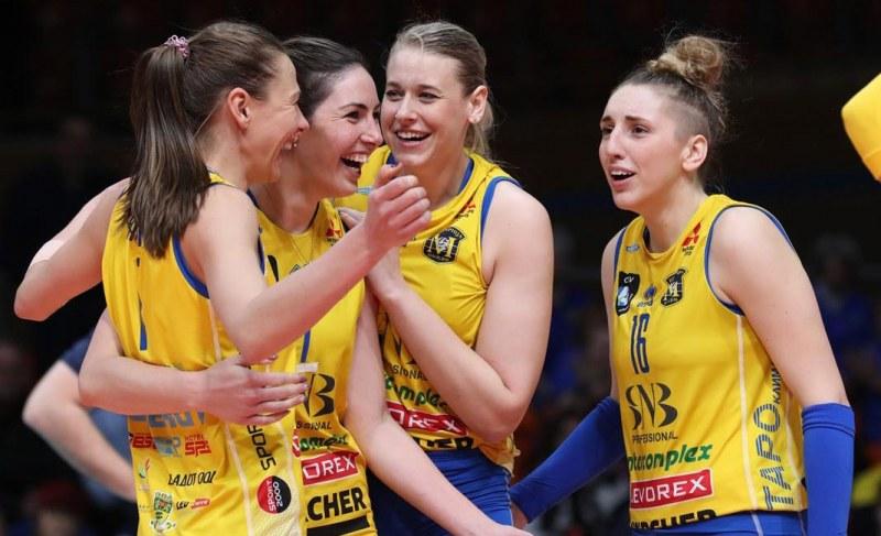 Марица започва с домакинство турнира за Купата на България
