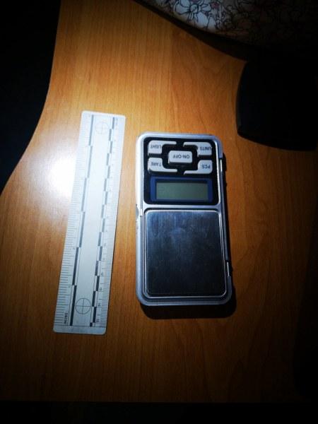 Откриха наркотици в колата на 23-годишен от Пловдив