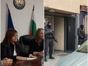 Арести в Басейнова дирекция, шефката е сред задържаните