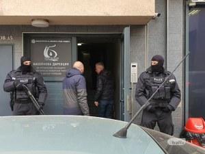 Арести в Басейнова дирекция , шефката е сред задържаните