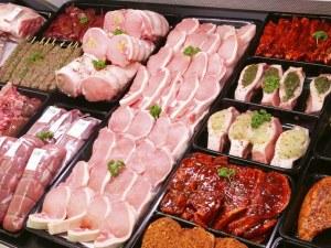 Колко негодни храни са конфискувани от БАБХ?