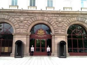 Президентът на Кипър пристига на официално посещение в България
