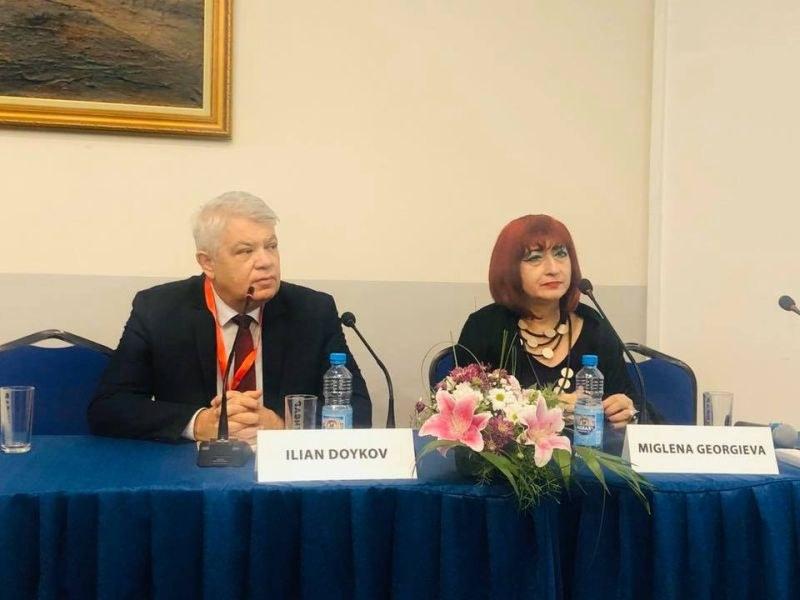 Над 300 лекари дискутираха детските УНГ заболявания на педиатрична конференция