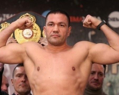 Боксовата Библия извади Кобрата от Топ 10 на най-тежките