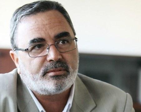 Д-р Кунчев: Мерките за граничен контрол рядко имат ефект срещу епидемии