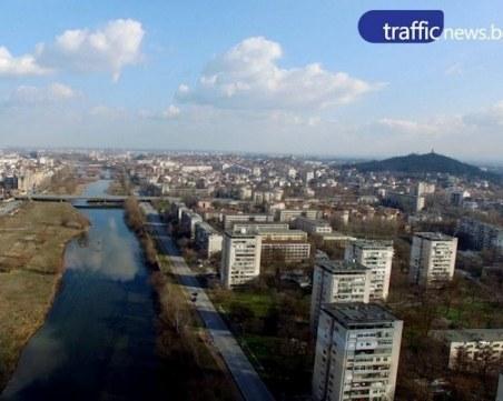 Най-големият проект на Пловдив за последните 20 години започва на 4 март