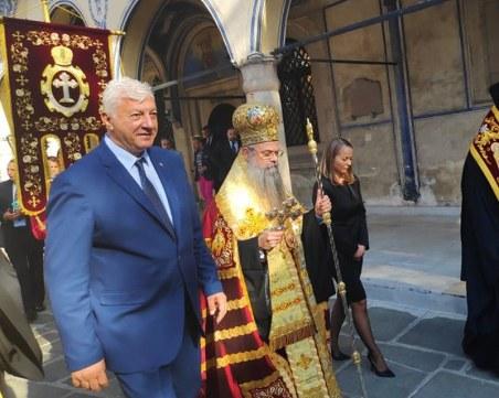 Здравко Димитров: Очаквайте по-твърда ръка - Общината ще заработи като смазана машина
