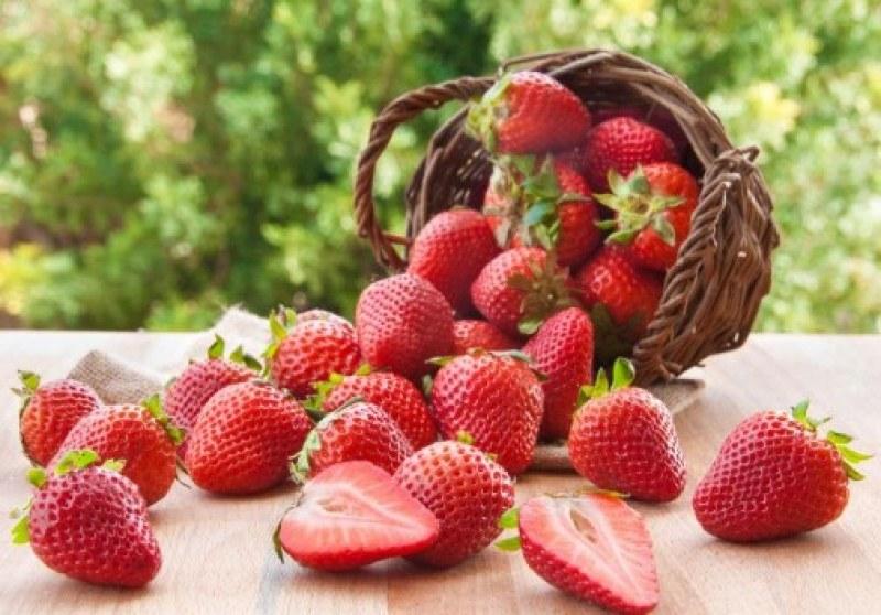 5 плода с ниско съдържание на захар