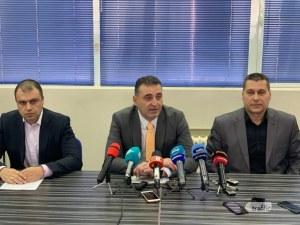 4 бона подкуп е искала арестуваната данъчна служителка в Пловдив