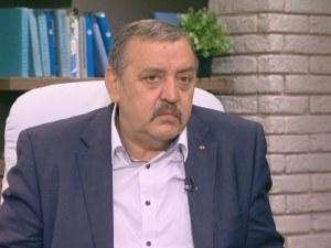 Проф. Кантарджиев: България направи много по мерките срещу коронавируса