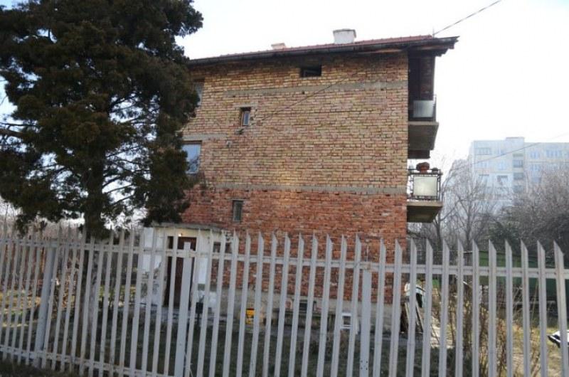 Убийството в София заради ревност! Мъжът опитал няколко пъти да се самоубие