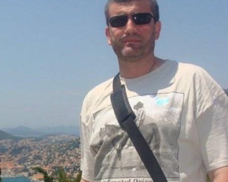 Бивш шеф на ВиК във Велико Търново се самоуби