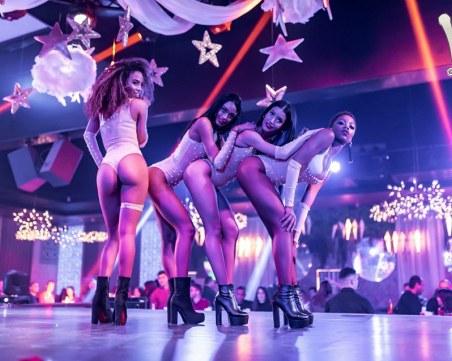 Горещо туърк шоу, жестоко черно парти и бом-бок промоции в Пловдив този четвъртък