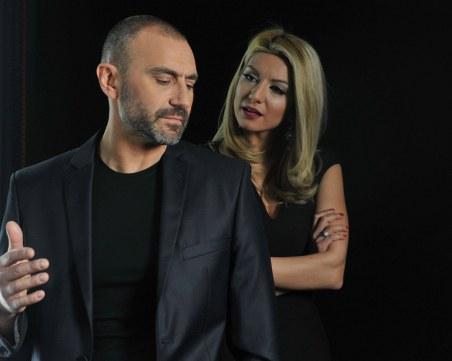 Калин Вельов и Йоанна Драгнева за любовта, музиката и още нещо