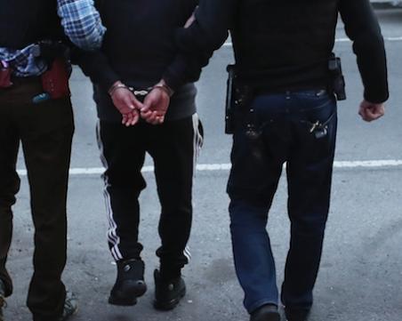 Мъж от Пловдив обра бензиностанция на изхода на Пазарджик