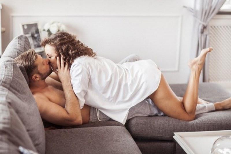 Девет начина да събудим съпружеския секс