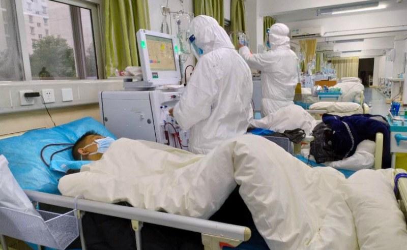 Първи случай на коронавирус в Гърция