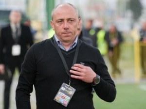 Черно море без треньора си и половин отбор срещу Ботев