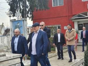 Гешев от Кричим: Не ме интересува какви политически интереси сме засегнали