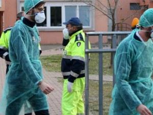 Коронавирус: Заразата плъзна и в Северна Македония!