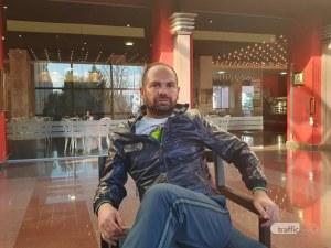 Румен Рончев пред TrafficNews: Фирмите ми не са фалирали! Мегз не ме е питала за молбата до съда