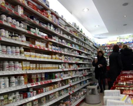 Аптеките без инструкции за коронавируса