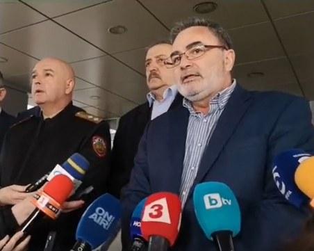 Доц. Ангел Кунчев: Вносът на коронавируса в България е неизбежен