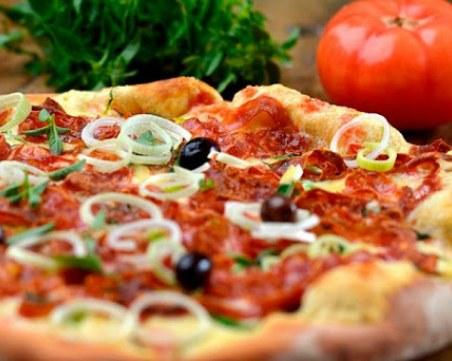 КЗП удари със солена глоба известна пицария в Пловдив
