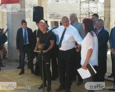 Официално! Гласуваха 37 милиона лева за спортните бази в Пловдив