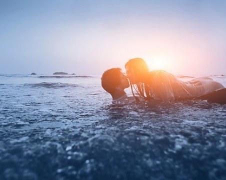 Сексът и водата: Какво трябва да знаете?