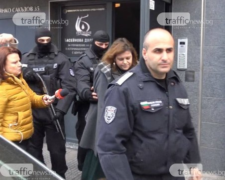 Заради акциите и арестите в МОСВ: Служителите готвят оставки, работели под страх и стрес