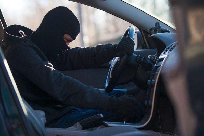 Арестуваха автоджабаз в Калофер